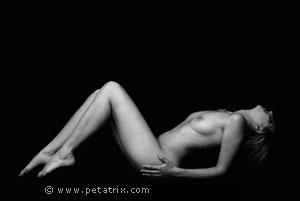 Petatrix - Sinnliche Photographie - Künstlerische Aktfotografie